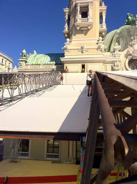 Marcade Opéra