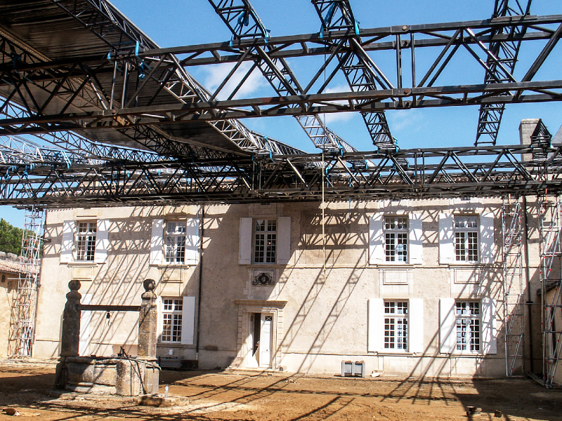 Marcadé Château Yquem