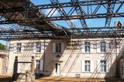 Marcadé – Couverture du Château Yquem