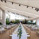 MARCADE - Espace dîner de 1600 m²